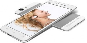 Smartphone Android Tipis