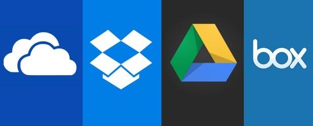 tiga aplikasi berbasis cloud