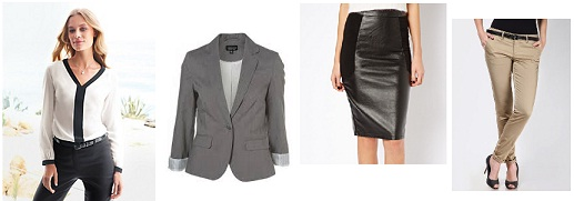 tips fashion terbaru