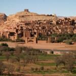 Mengunjungi Ouarzazate Di Maroko