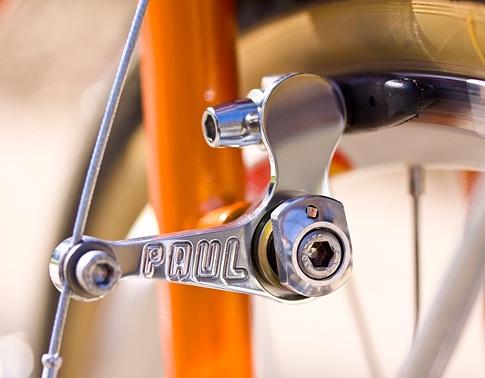 Center-pull Cantilever Brake