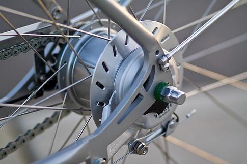Drum Roller Brake