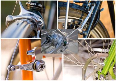 Macam dan Jenis Rem Sepeda