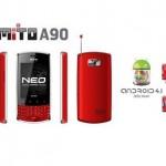 Mito A90 Termasuk Dalam Android Qwerty Murah