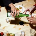 Tradisi Minum di Jepang