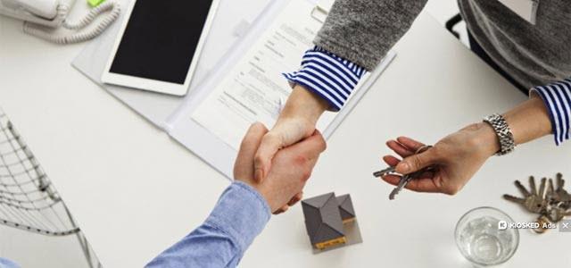 Jual Beli Rumah Mudah dengan Fasilitas KPR