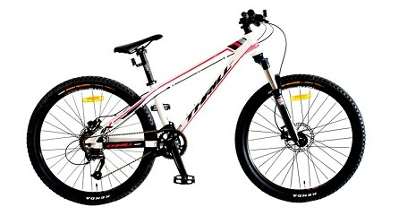 Sepeda Wimcycle Boxer 26'' MTB Boxer 2.0 24SPD
