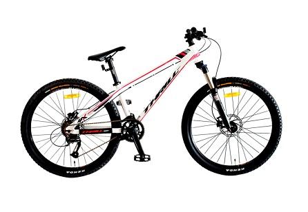 Sepeda Wimcycle Boxer 26'' MTB Boxer 2.0 24SPD