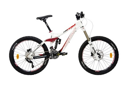 Sepeda Wincycle Boxer 26''MTB Boxer