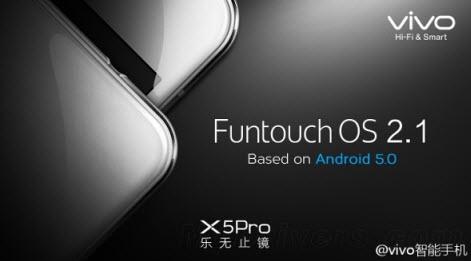 Plusnya Smartphone Vivo X5pro, Layak Diperhitungkan