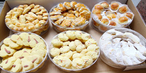 5 Resep Kue Nastar Paling Digemari untuk Parsel Lebaran