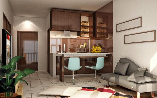Desain Rumah Minimalis dan Simpel