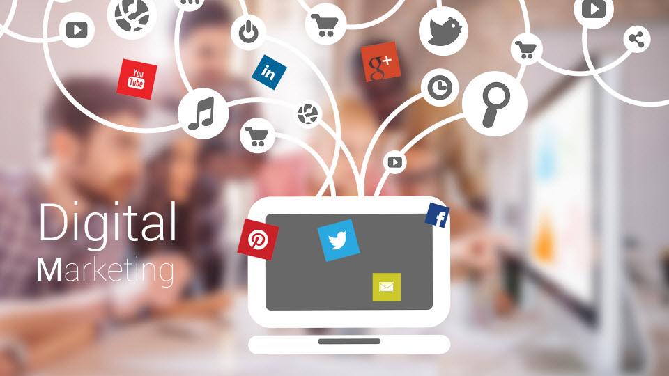 Digital Markting Agency untuk Bisnis Online