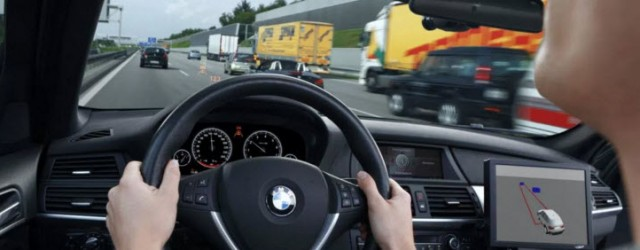 Tips Mengendarai Mobil