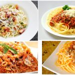 Jenis Saus Spagetti