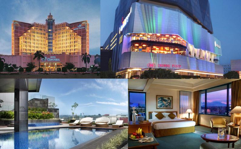2 Hotel Bintang 5 di Semarang