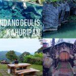 """3 Objek Wisata Alam Di Bandung yang Layak Disebut """"Surga"""""""