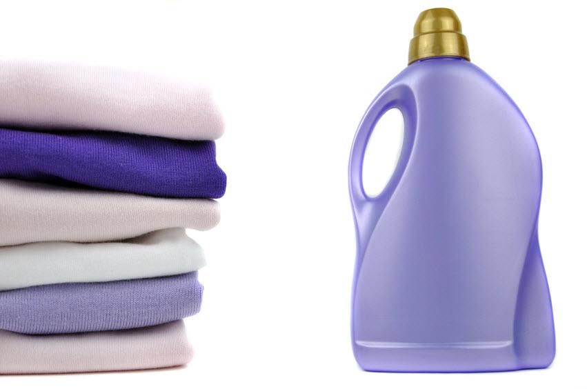 Deterjen Laundry