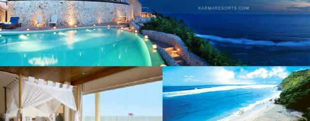 Hotel Karma Kandara