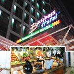 Hari Gini Masih Repot Cari Hotel Murah Jakarta!
