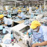 Industri Tekstil di Indonesia Siap Kalahkan Vietman
