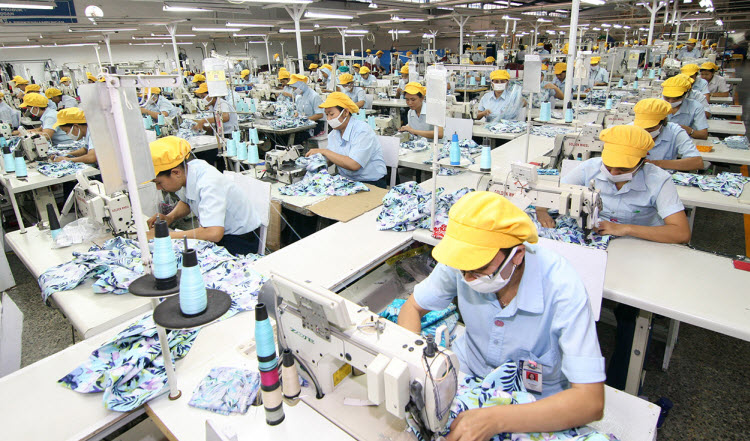 Industri Tekstil di Indonesia