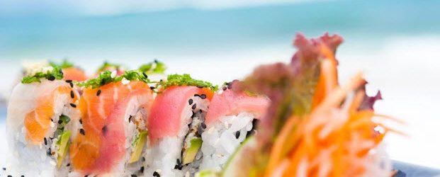 Karma Wellness Cuisine, Menu Favorit di Karma Kandara Restaurant