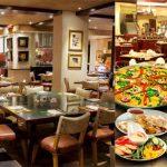 Dari Indonesia hingga Jepang: Beragam Pilihan Restoran di Sultan Hotel Jakarta