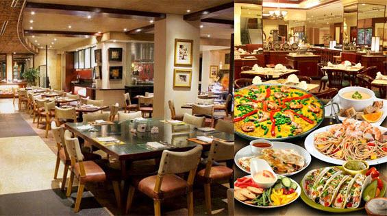 Beragam Pilihan Restoran di Sultan Hotel Jakarta