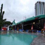 Berwisata Sejarah ke Monumen Kapal Selam Surabaya
