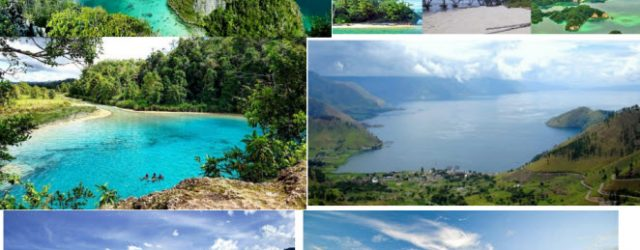 Destinasi Wisata di Papua Nugini