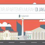 Daftar Apartemen Murah Di Jakarta!