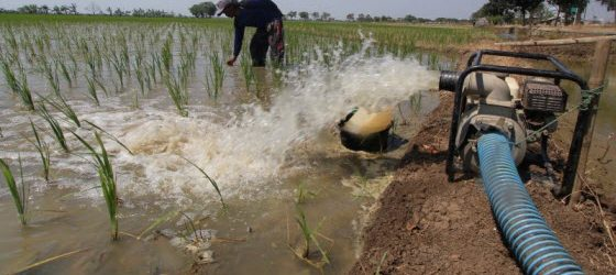 Solusi Pengadaan Air Bersih Untuk Pertanian