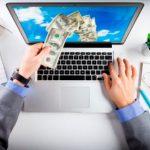 Ide Bisnis Online Bagi Orang yang Malas di Depan Komputer