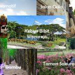 Lokasi Foto yang Sangat Keren di Kota Surabaya