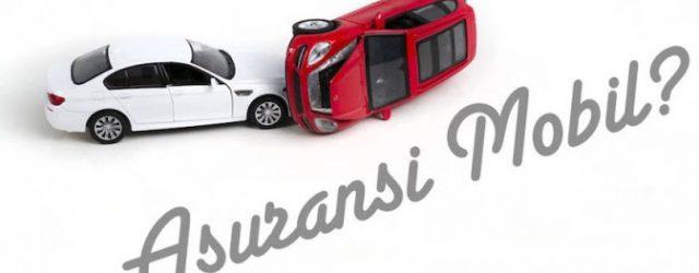 Ganti Asuransi Mobil
