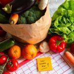 Inilah Beberapa Resep Makanan Rendah Kalori