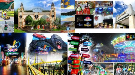 Tempat Wisata untuk Anak di Bandung