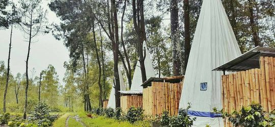 Kampung Indian, Malang, Jawa Timur