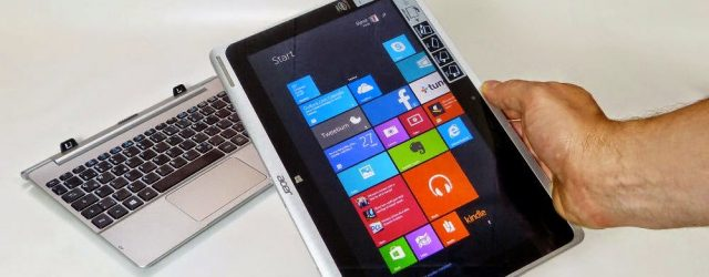 Kualitas Acer One 10 dari Segi Kegunaan