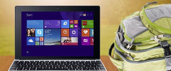Laptop yang Buat Travelling Lebih Menyenangkan